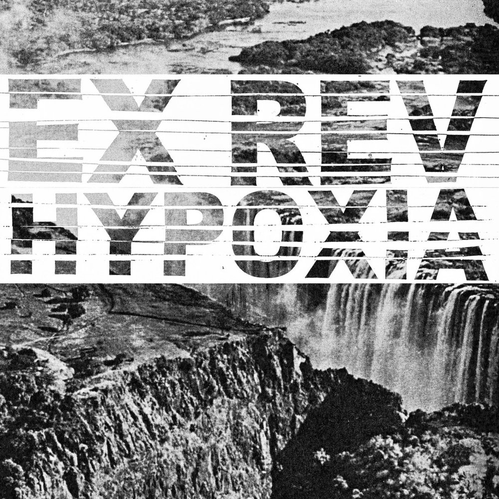 Ex Rev • Hypoxia