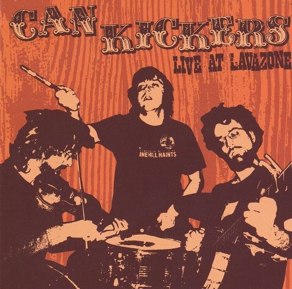 Can Kickers • Live At Lavazone