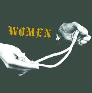 """Women • Women 7"""""""