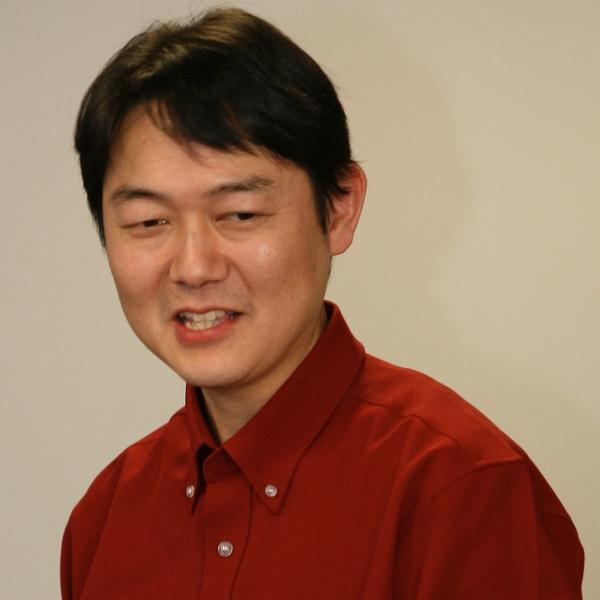 Dr. Tatsushi Arai