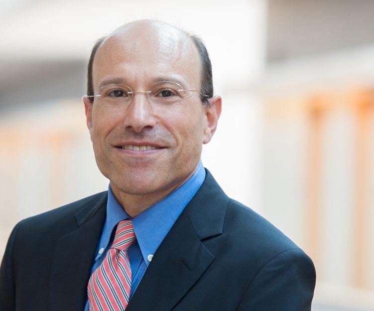 Professor Edward Steinfeld