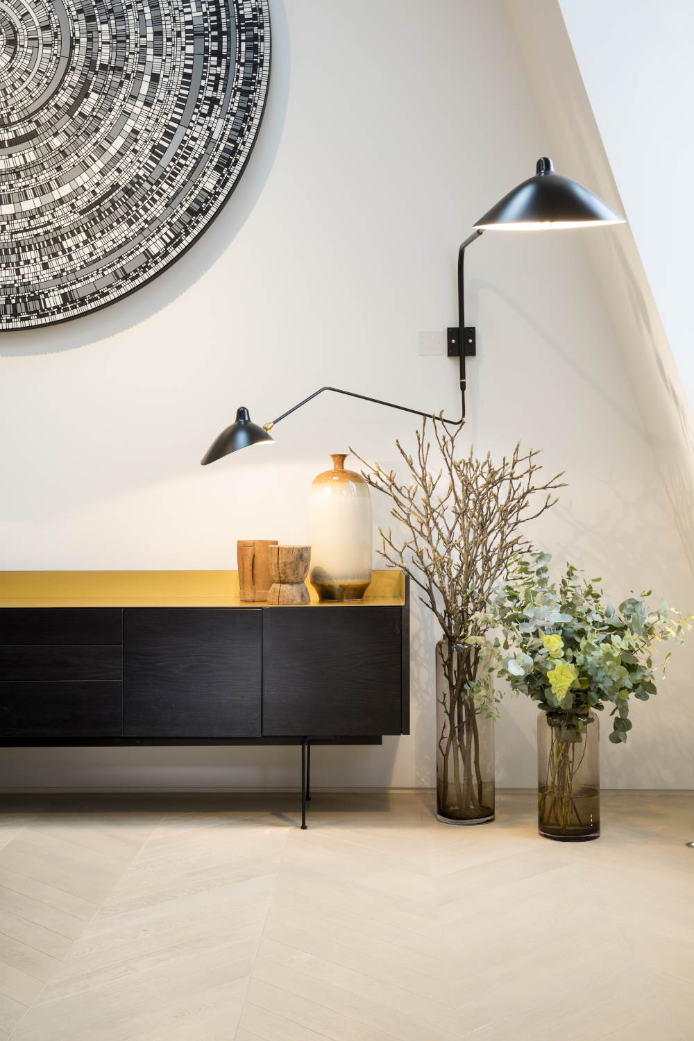 Image by Rolfe Judd Interiors