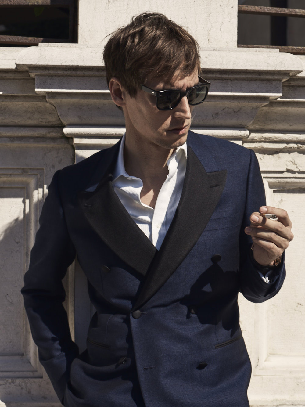 Mr Porter / Kingsman