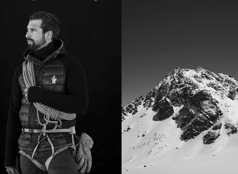 Mr Porter /Moncler Grenoble