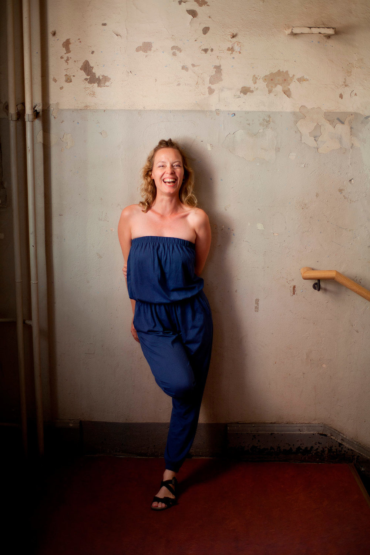 Margret-Sara Gudjonsdottier / Port Magazine