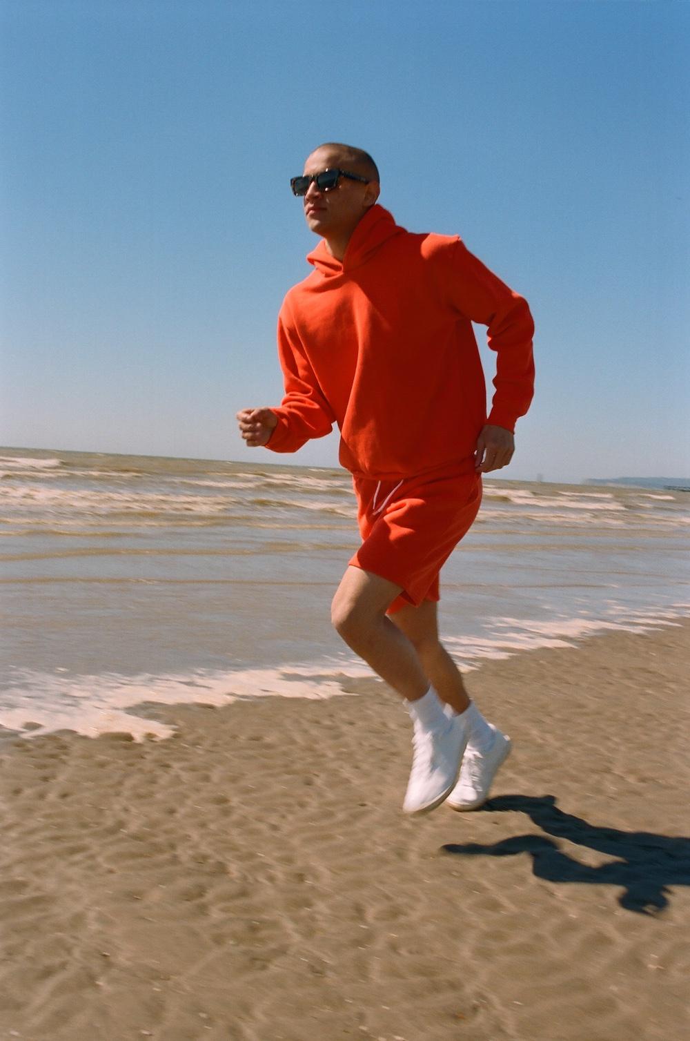 Men's Fitness. Ph: Paul Vickery