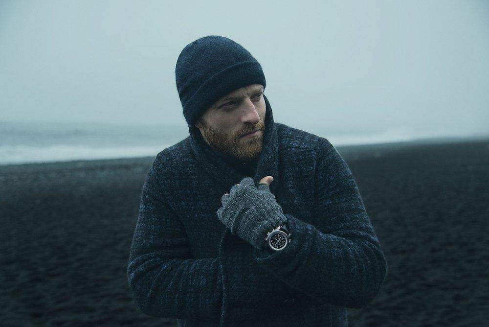 Mr Porter / Ben Saunders