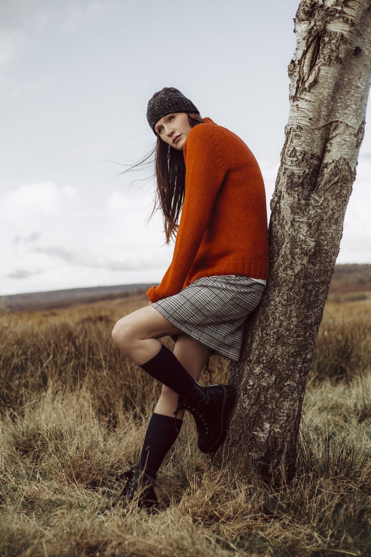 Oubas Knitwear
