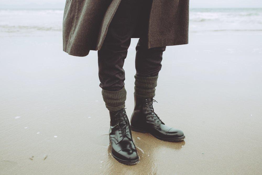 Taisce Footwear