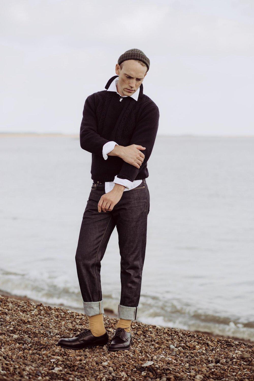 Taisce Menswear