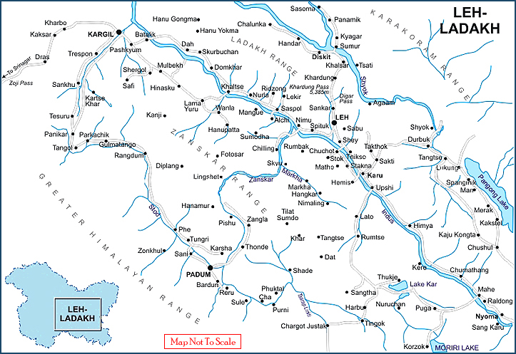 Map Courtesy:www.thelandofsnows.com