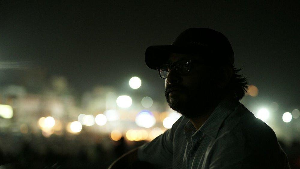 Photo by Siddharth Subramanian