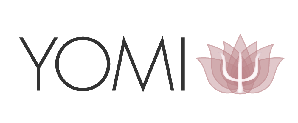 A Brand New Logo With Two Ancient Symbols Yomi