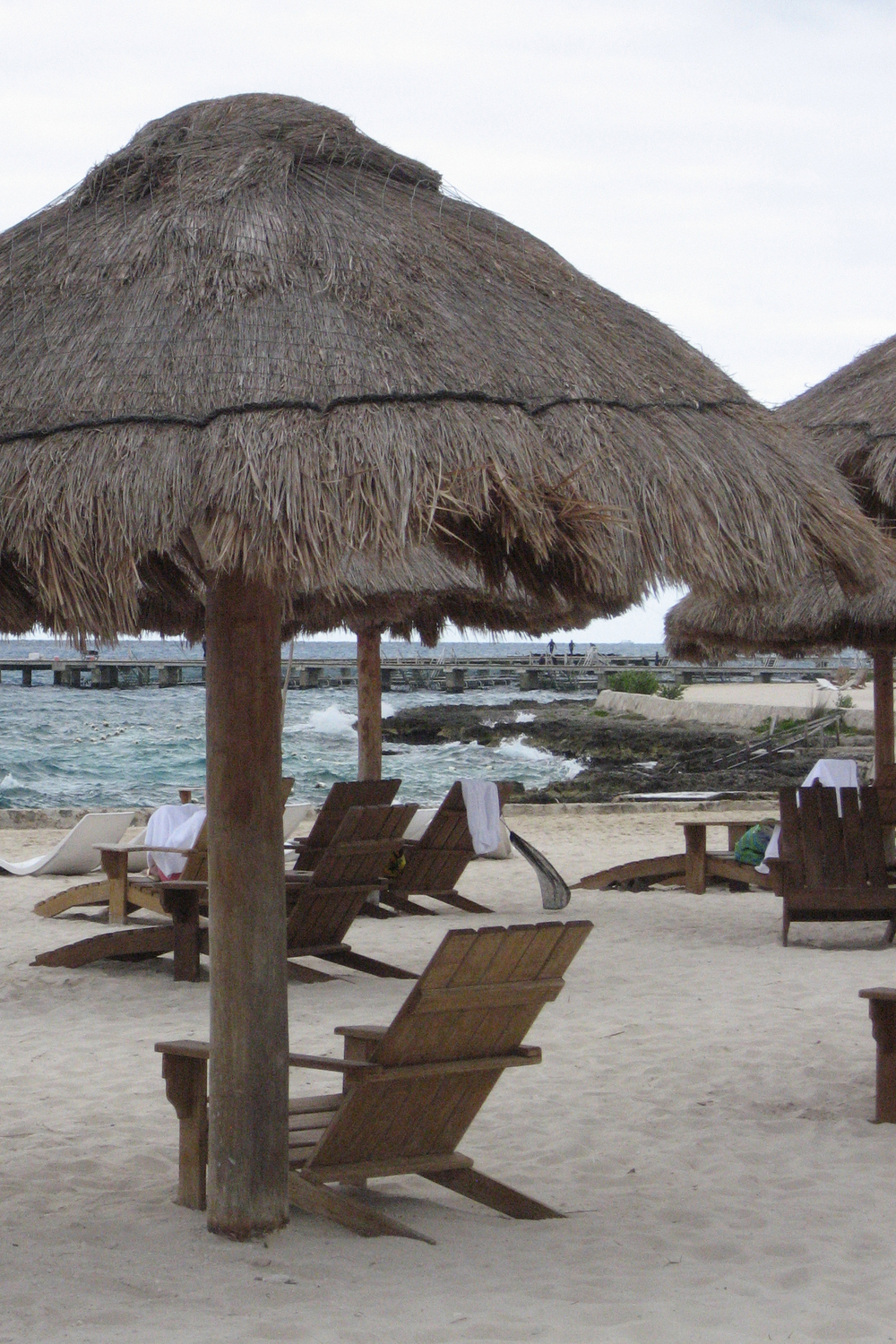 Enjoy the beaches of Cancun, Mexico! Visit EnjoyVacationing.com to learn more!