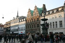 10 Top Danish activities not to miss - Royal Copenhagen & Shopping Illums Boligus - from EnjoyVacationing.com