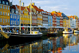 Nyhavn - part of EnjoyVacationing.com list of top 10 must do activities in Denmark