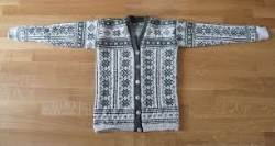 Norwegian sweaters - shopping Bergen is a top 10 thing to do in Norway from EnjoyVacationing.com