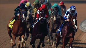 Kentucky Derby packages available from EnjoyVacationing.com