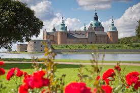 Visit Kalmar Castle in Sweden!