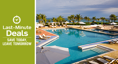Last Minute Club Med Deals from EnjoyVacationing.com