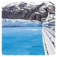 Bucket List Vacationing Alaska. India. Exotic.