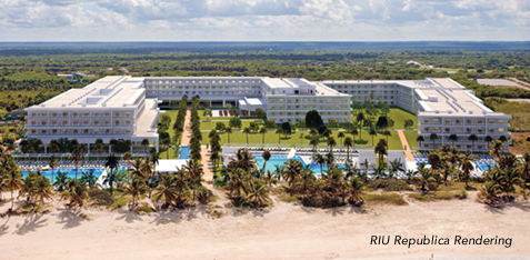 NEW adults-only all-inclusive resort in Punta Cana - Grand Opening deals from Enjoy Vacationing!
