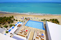 San Juan Water Beach Club Hotel deals from EnjoyVacationing.com