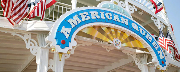 American Queen 4th of July Cruise as low as $1,599 per person!