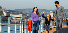 European River Cruises for Families from Enjoy Vacationing.com