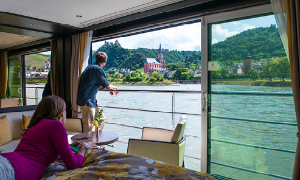 European River Cruise Introduction from Enjoy Vacationing
