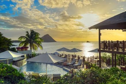 Cap Maison Resort & Spa St Lucia