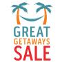 Great Getaways Sale