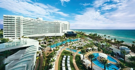 Fountainebleau Miami