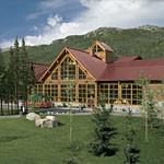 Alaska Cruise Tour Resort