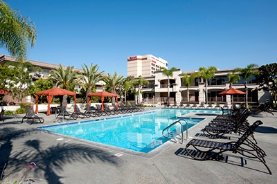 Beautiful Marina Del Rey hotel on sale now from EnjoyVacationing.com