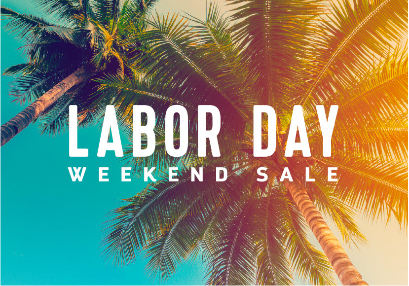Royal Caribbean Labor Day Weekend Sale from EnjoyVacationing.com