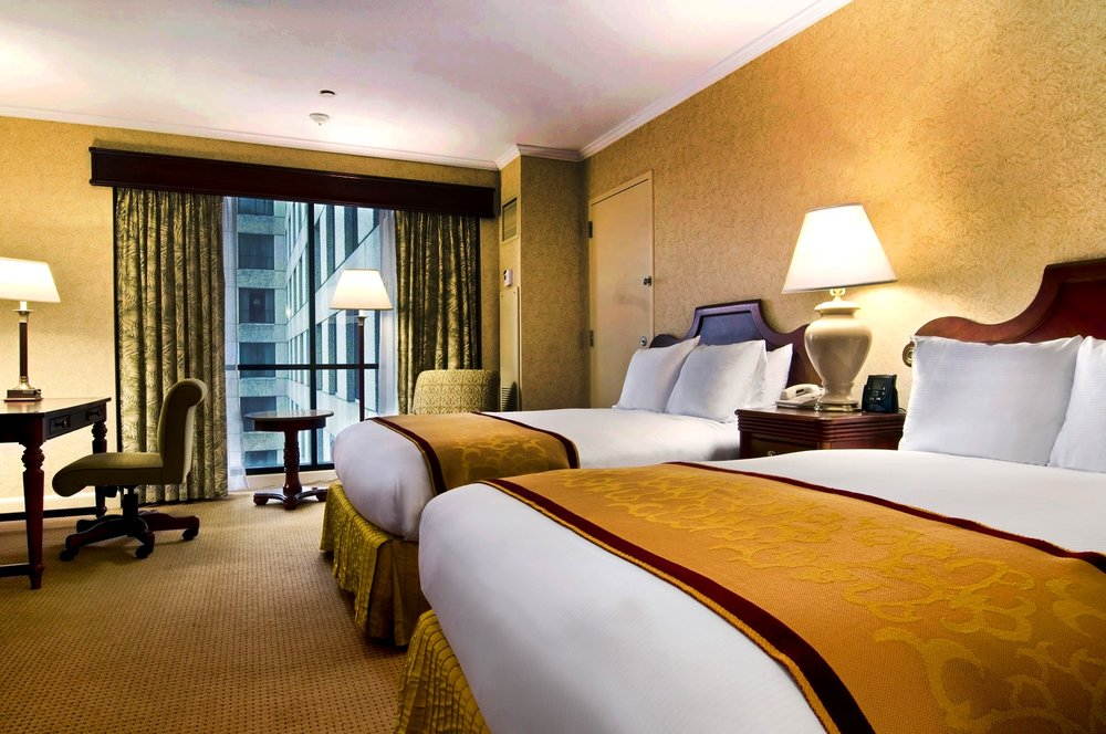 Hilton New Orleans Riverside on sale now from EnjoyVacationing.com