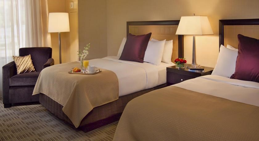 Hyatt Regency Washington on Sale Now from EnjoyVacationing.com