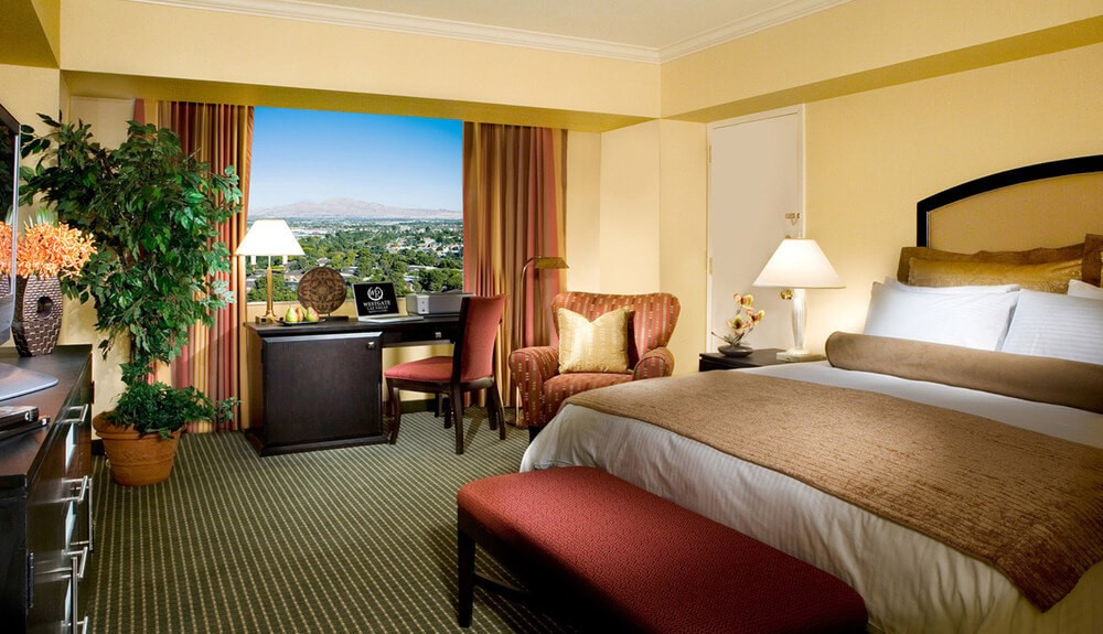 Westgate Las Vegas Resort on sale now from EnjoyVacationing.com