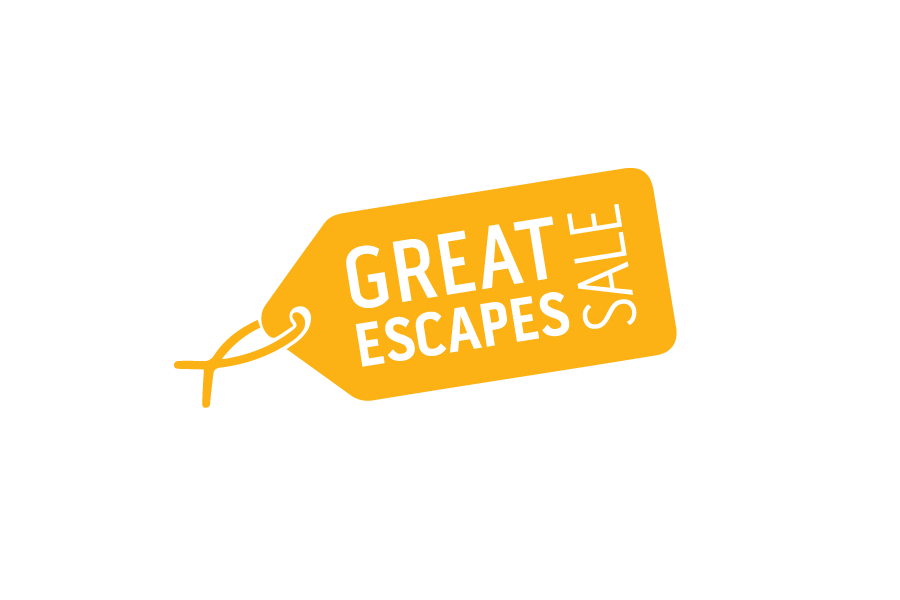 Princess Cruise Lines Great Escapes sale from EnjoyVacationing.com
