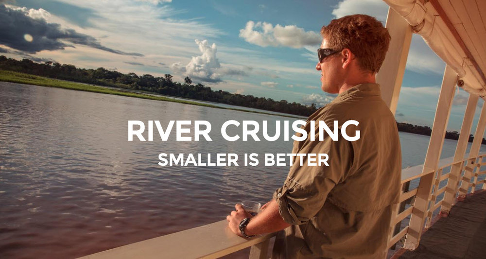 Like River Cruising? Check out this amazing vendor for meaningful small group travel! Enjoy Vacationing is your travel agent!
