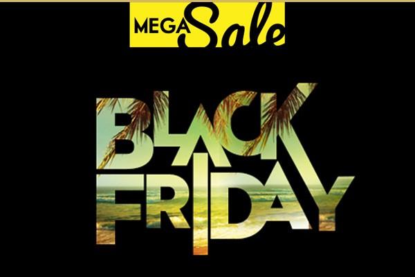 RIU resorts Black Friday sale iwth EnjoyVacationing.com