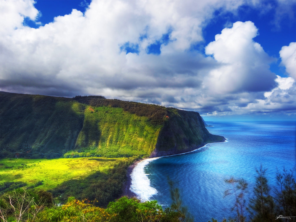 Hawaii - the ultimate get away, no passport required!