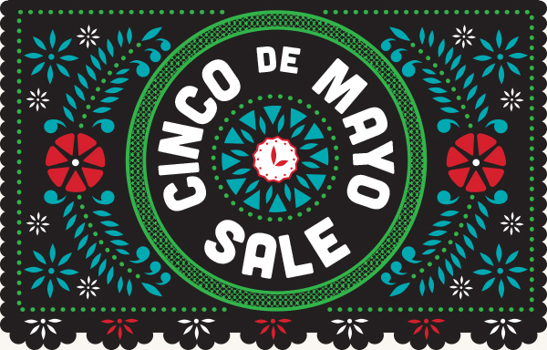 Cinco de Mayo Sale on great resort vacations May 4-8. Contact info@enjoyvacationing.com