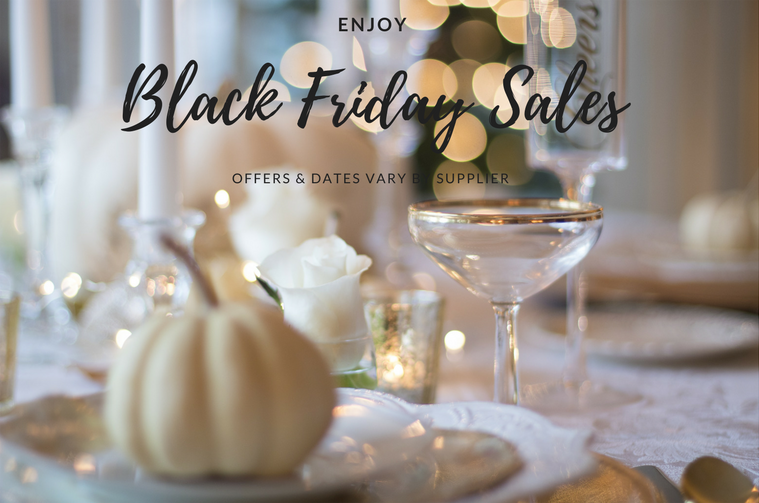 Black Friday Travel Deals from Enjoy Vacationing