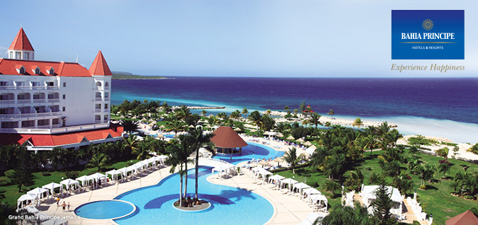 Great Sales in Mexico and the Caribbean on luxury resorts AND extra perks for group travel!