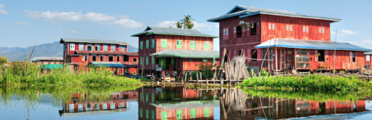 Save on Select Mekong river cruises from EnjoyVacationing.com