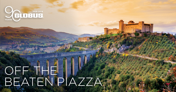 Off the Beaten Piazza - Enjoy Vacationing can get you there!