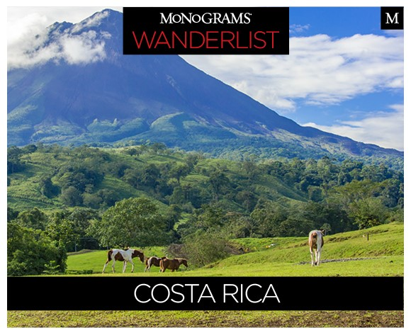 Costa Rica on sale!