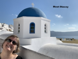Meet Stacey, Your Travel Agent
